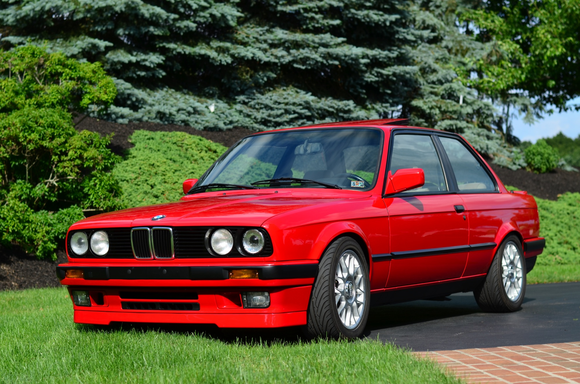 1989 Bmw 325is Jimherrold Com